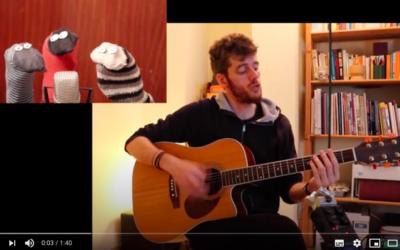 Un poco de música para animar el confinamiento