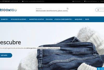 Productos Limpieza Profesional – Tienda online ecommerce en Tortosa
