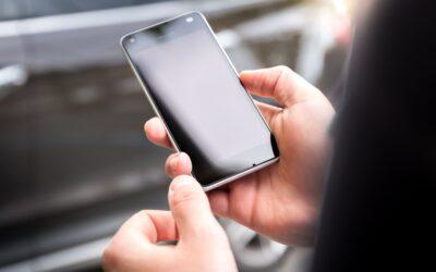 El 92% de usuarios navega con móvil. ¿Tu web tiene versión móvil?