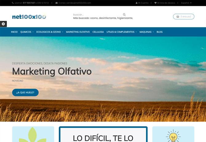 Tienda online Tortosa Tarragona -  Productos Limpieza Profesional