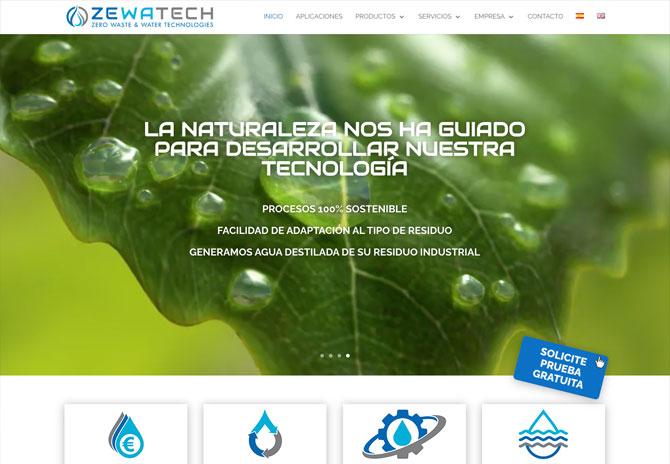 vacuum evaporator diseño web reus tarragona